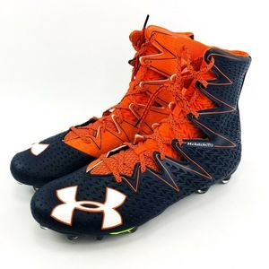 Under Armour Highlight Football Cleats ClutchFit
